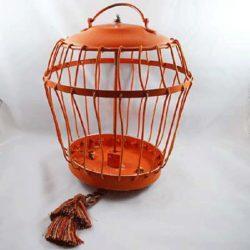 Ireland Thayer Master Cage Production