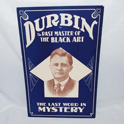 Durbin Window Card