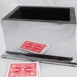 Burtini Handkerchief Box