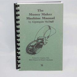Money Maker Manual