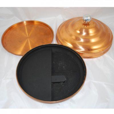 Merv Taylor fire bowl