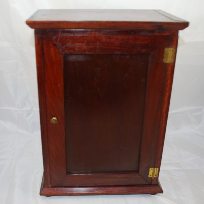 Thayer Production Cabinet: Rare