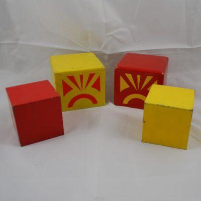 Sledgehill Color Changing Blocks