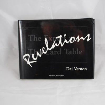 Revelations: Vernon 1984