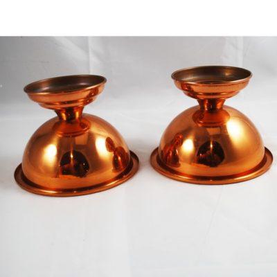Beautiful set of Rice Bowls: P&L? Never seen a nicer set!