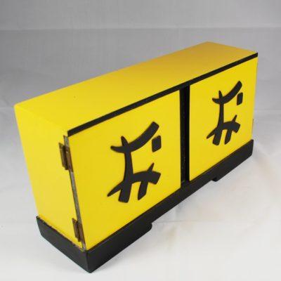 Alan Warner Money Box