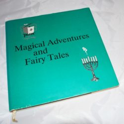 Punx: Magical Advnetures and Fairy Tales AUTOGRAPHED