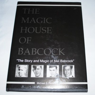 The Magic House of Babcock