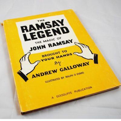 The Ramsay Legend: The Magic of John Ramsay