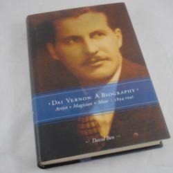 Dai Vernon a Biography: David Ben