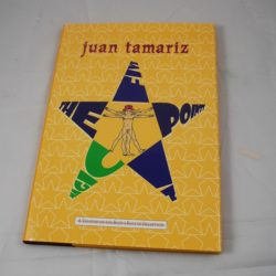 Jaun Tamariz: the five points in magic: 2007 first edition Hermetic press