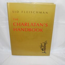 The Charlatan's Handbook: first edition first print 1993