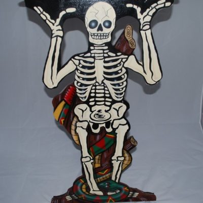 John Daniel Original Thayer Skeleton Tables