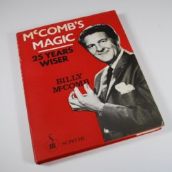Billy Mccomb's Magic