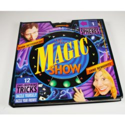 The Magic Show by Mark Setteducati.