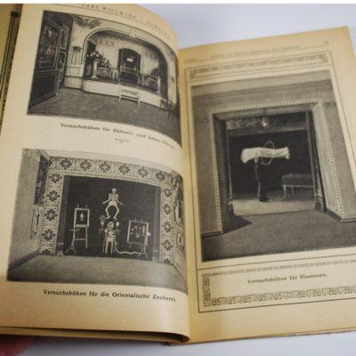 Carl Willmann 1890's Catalogue very rare