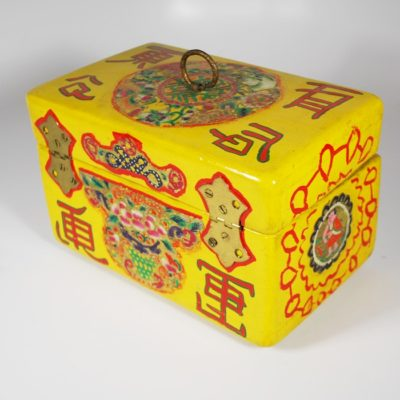 Okito/Johnstone Nest of boxes