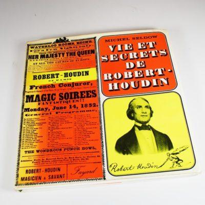 Vie Et Secrets De Robert-Houdin: 1971