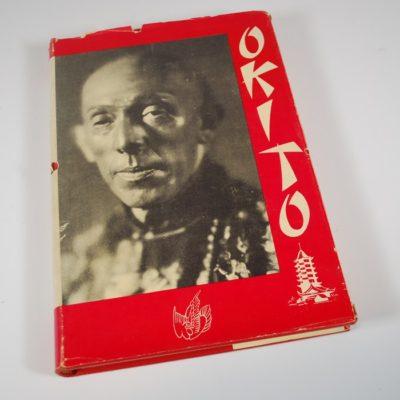 Okito on Magic 1952 First