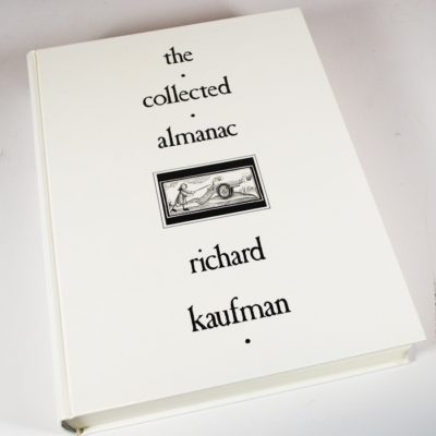 The Collected Almanac first edition