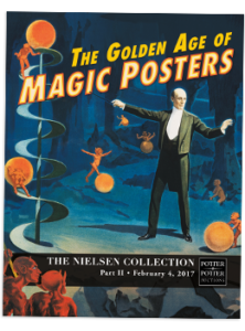 Potter and Potter Nielsen Poster Auction Part 2