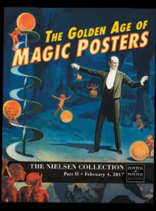 Potter and Potter Nielsen Poster Auction Part 2