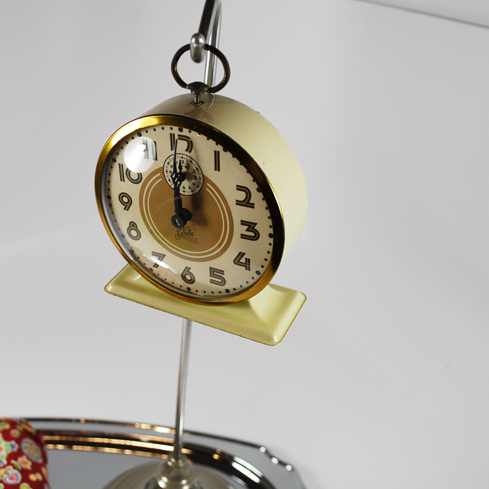 Petrie And Lewis Vanishing Alarm Clock Magic Collectibles